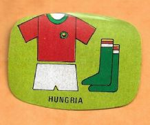 Hungary Team Kit (WC82)